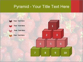 Sweet Strawberries PowerPoint Template - Slide 31
