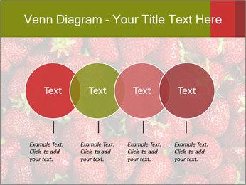 Sweet Strawberries PowerPoint Template - Slide 32