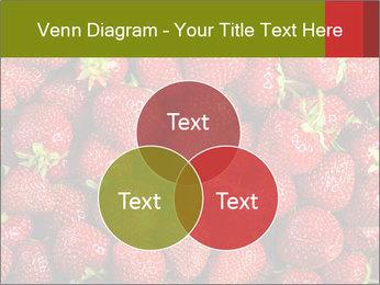 Sweet Strawberries PowerPoint Template - Slide 33