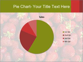 Sweet Strawberries PowerPoint Template - Slide 36
