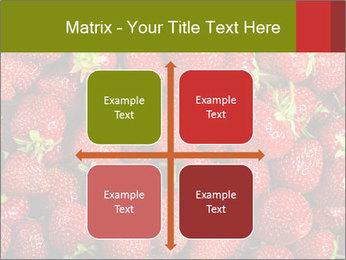 Sweet Strawberries PowerPoint Template - Slide 37