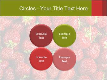 Sweet Strawberries PowerPoint Template - Slide 38