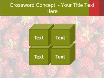 Sweet Strawberries PowerPoint Template - Slide 39