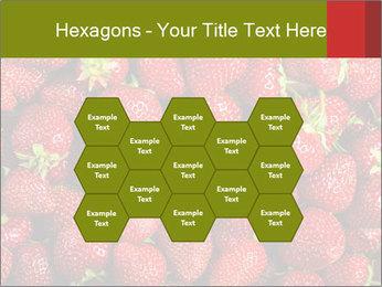 Sweet Strawberries PowerPoint Template - Slide 44