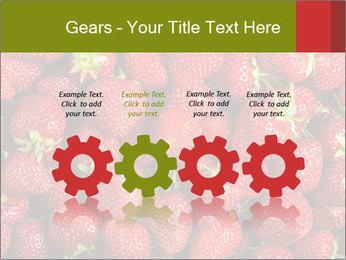 Sweet Strawberries PowerPoint Template - Slide 48