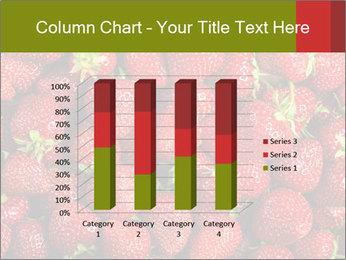 Sweet Strawberries PowerPoint Template - Slide 50