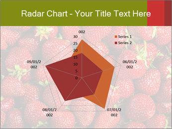 Sweet Strawberries PowerPoint Template - Slide 51