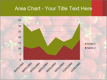 Sweet Strawberries PowerPoint Template - Slide 53