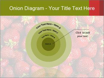Sweet Strawberries PowerPoint Template - Slide 61