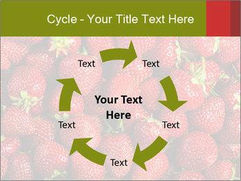 Sweet Strawberries PowerPoint Template - Slide 62