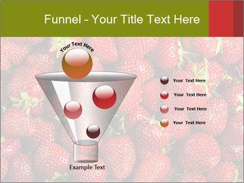 Sweet Strawberries PowerPoint Template - Slide 63