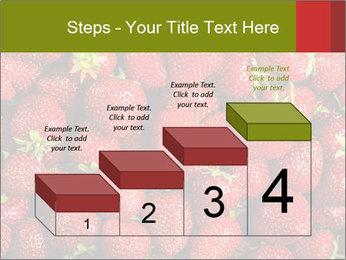 Sweet Strawberries PowerPoint Template - Slide 64