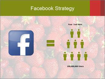 Sweet Strawberries PowerPoint Template - Slide 7
