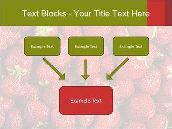 Sweet Strawberries PowerPoint Template - Slide 70