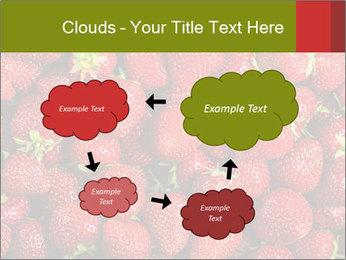 Sweet Strawberries PowerPoint Template - Slide 72