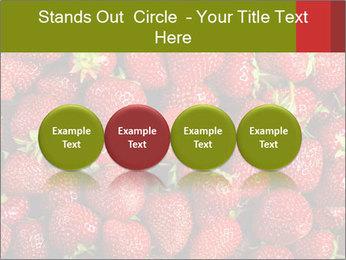 Sweet Strawberries PowerPoint Template - Slide 76