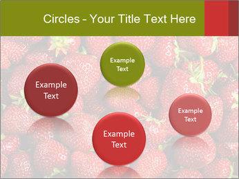 Sweet Strawberries PowerPoint Template - Slide 77