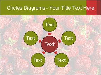 Sweet Strawberries PowerPoint Template - Slide 78