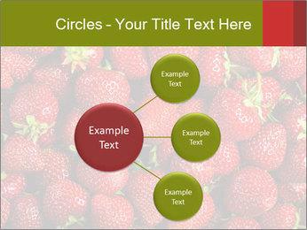 Sweet Strawberries PowerPoint Template - Slide 79