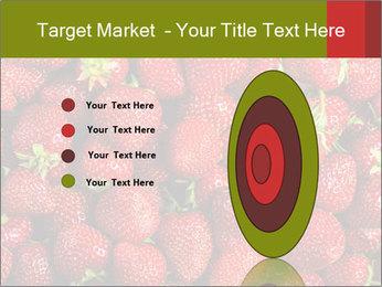 Sweet Strawberries PowerPoint Template - Slide 84