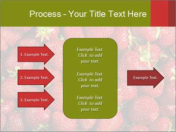 Sweet Strawberries PowerPoint Template - Slide 85