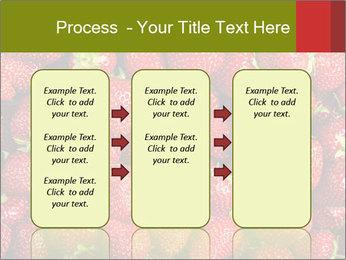 Sweet Strawberries PowerPoint Template - Slide 86