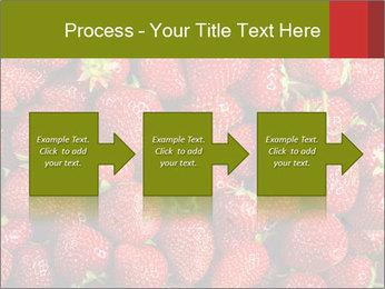 Sweet Strawberries PowerPoint Template - Slide 88