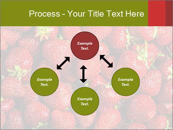 Sweet Strawberries PowerPoint Template - Slide 91