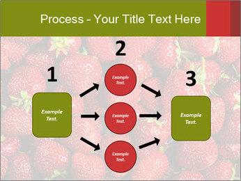 Sweet Strawberries PowerPoint Template - Slide 92