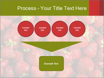 Sweet Strawberries PowerPoint Template - Slide 93
