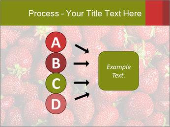 Sweet Strawberries PowerPoint Template - Slide 94