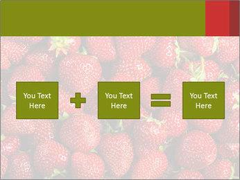 Sweet Strawberries PowerPoint Template - Slide 95