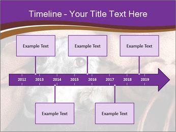 Sick Dog PowerPoint Template - Slide 28