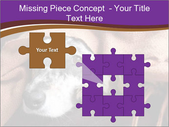 Sick Dog PowerPoint Template - Slide 45