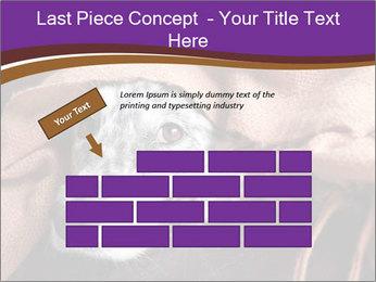 Sick Dog PowerPoint Template - Slide 46