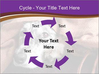 Sick Dog PowerPoint Template - Slide 62
