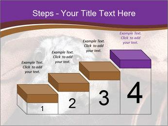 Sick Dog PowerPoint Template - Slide 64