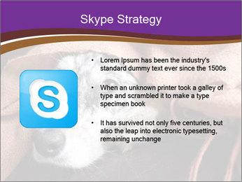 Sick Dog PowerPoint Template - Slide 8