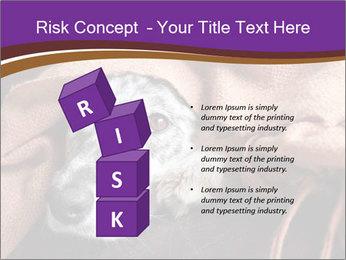 Sick Dog PowerPoint Template - Slide 81