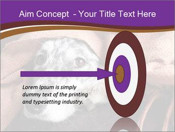 Sick Dog PowerPoint Template - Slide 83