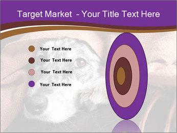 Sick Dog PowerPoint Template - Slide 84