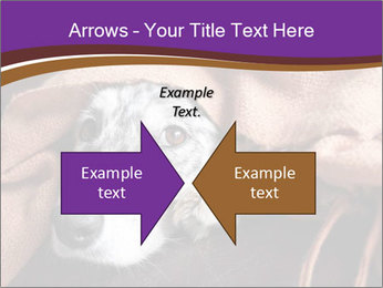 Sick Dog PowerPoint Template - Slide 90