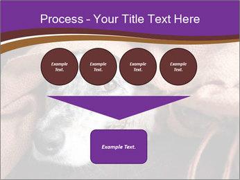 Sick Dog PowerPoint Template - Slide 93