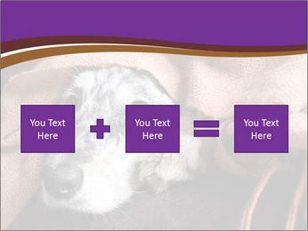 Sick Dog PowerPoint Template - Slide 95