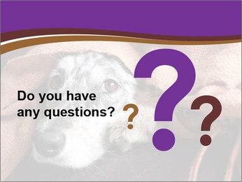 Sick Dog PowerPoint Template - Slide 96