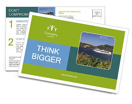 0000090031 Postcard Template
