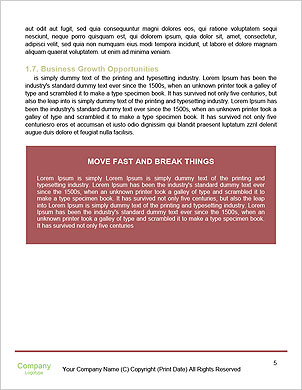 0000090033 Word Template - Page 5