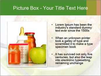 Apple Cake PowerPoint Template - Slide 13