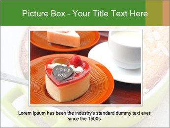 Apple Cake PowerPoint Template - Slide 16