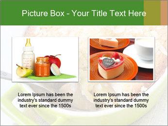 Apple Cake PowerPoint Template - Slide 18